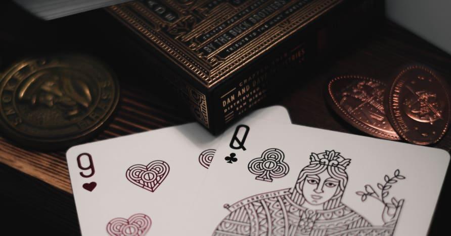 BetConstruct เปิดตัว Pai Gow Poker แบบสดๆ
