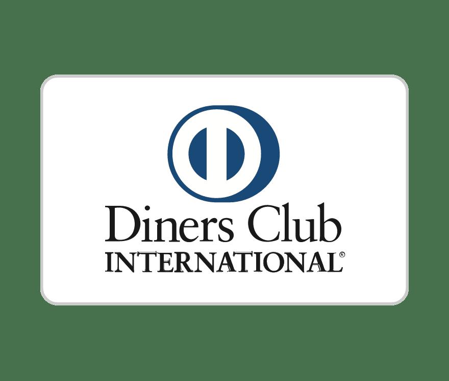 คาสิโนสด Diners Club International