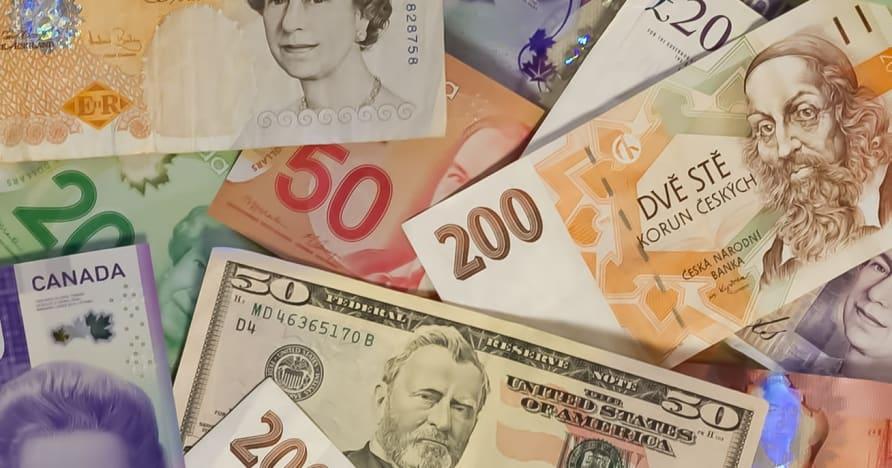 คาสิโนสดของ Mr Green ประกาศเงินรางวัลรวม 3 ล้านยูโร