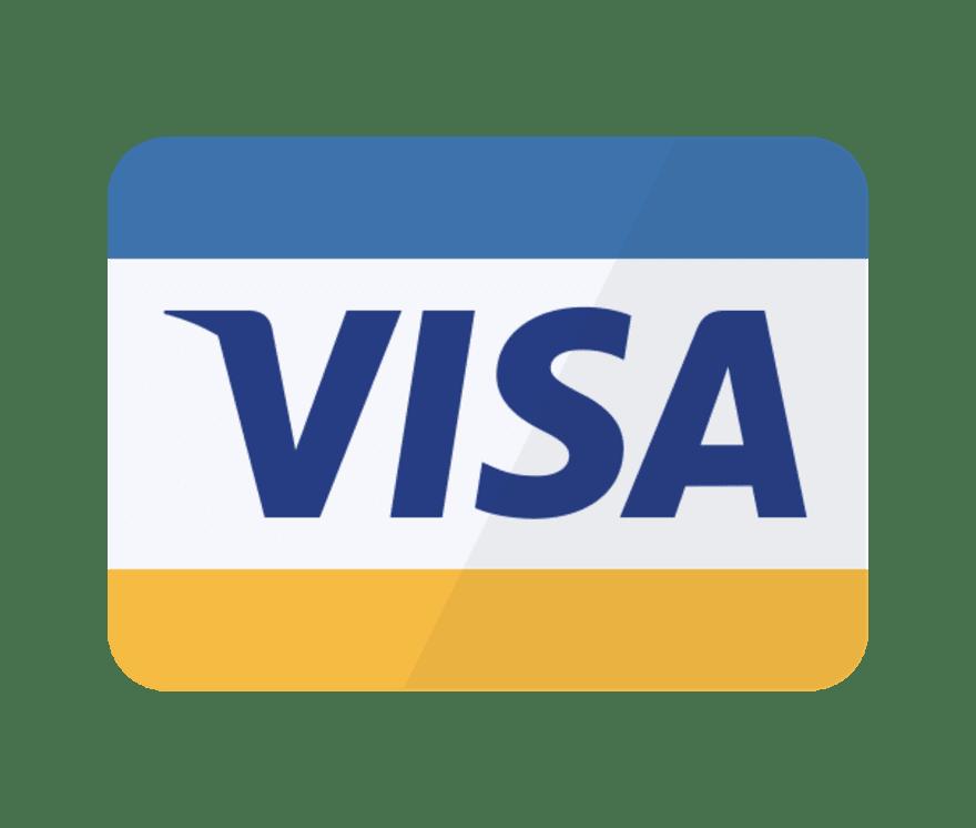 คาสิโนสด Visa