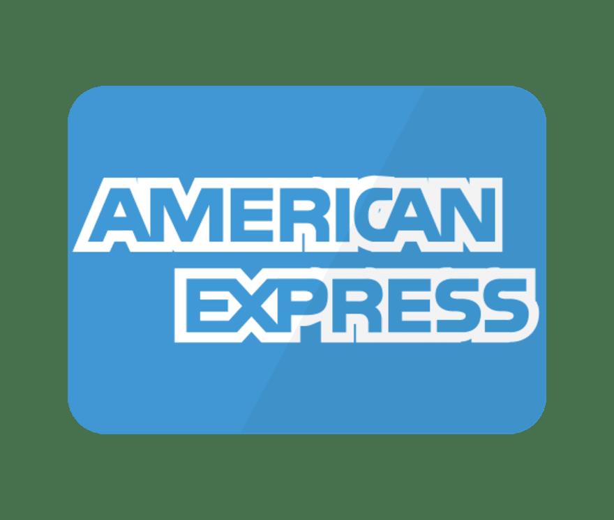 คาสิโนสด American Express