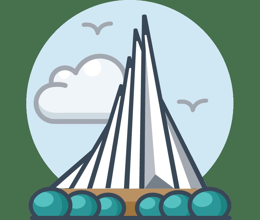 23 คาสิโนสด ที่ดีที่สุดใน บังกลาเทศ 2021