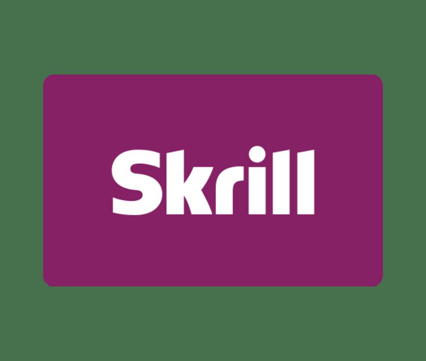 คาสิโนสด Skrill