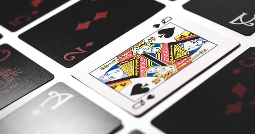 หลีกเลี่ยงข้อผิดพลาดสำหรับ Live Blackjack