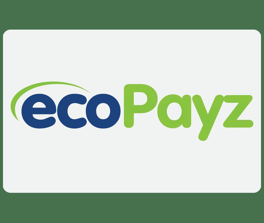 คาสิโนสด EcoPayz