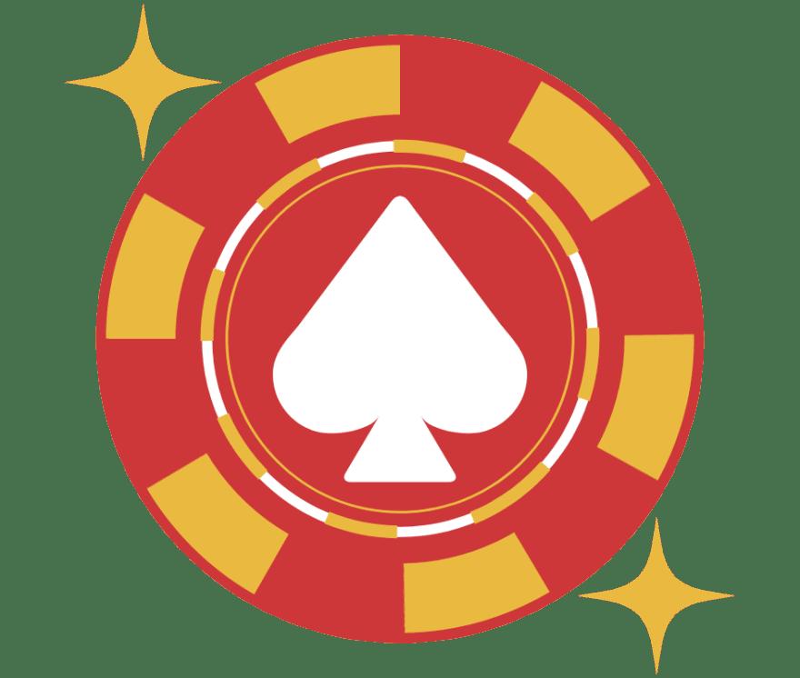 เล่น Live Texas Hold'em ออนไลน์