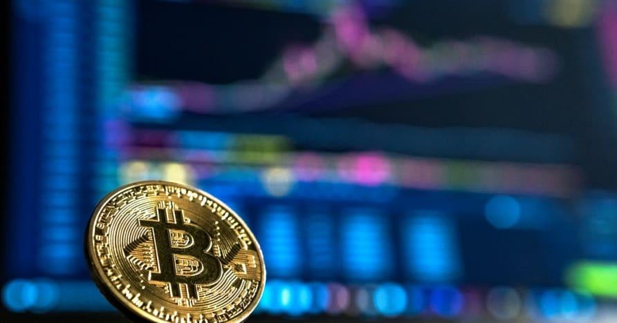 เล่นแบล็คแจ็คด้วย Bitcoin   คุ้มมั้ย?