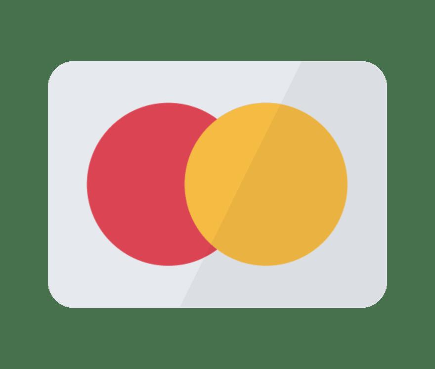 คาสิโนสด MasterCard