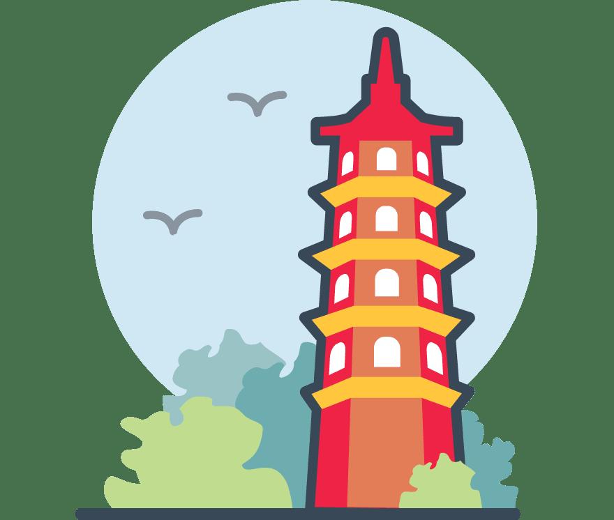 10 คาสิโนสด ที่ดีที่สุดใน ฮ่องกง 2021