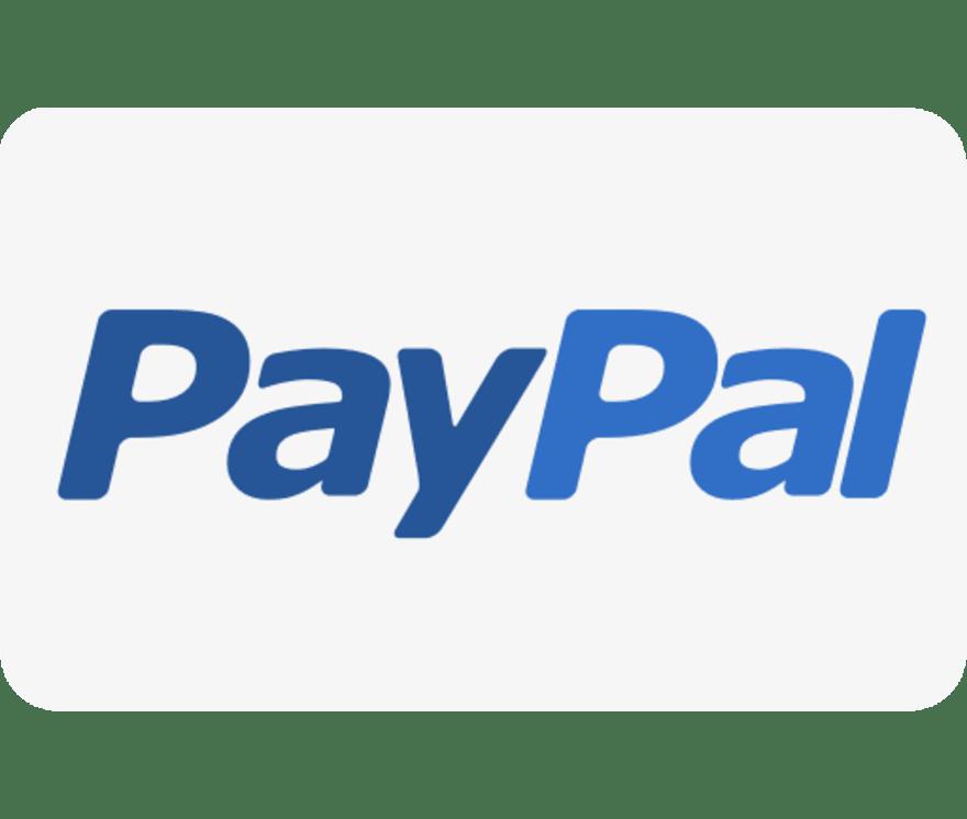 คาสิโนสด PayPal